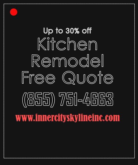 Kitchen Remodeling Discount