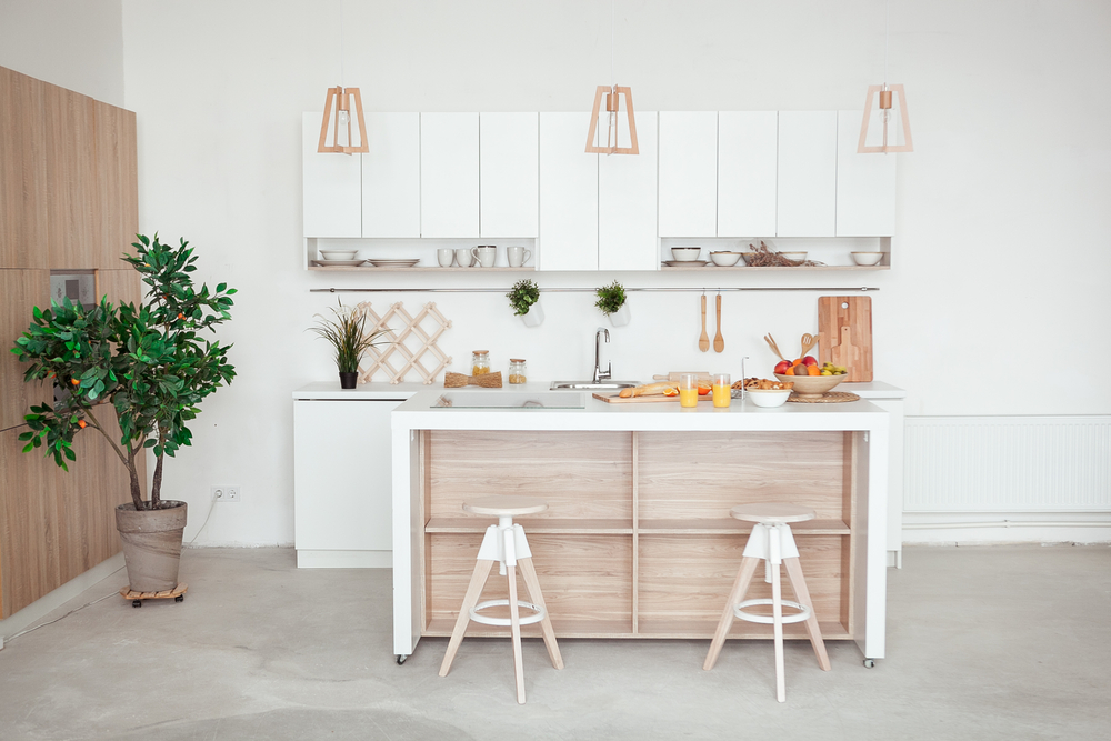 Kitchen Remodeling Corona, CA