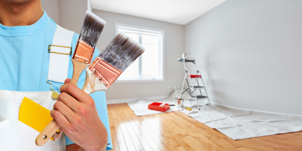 Home painters Los Angeles