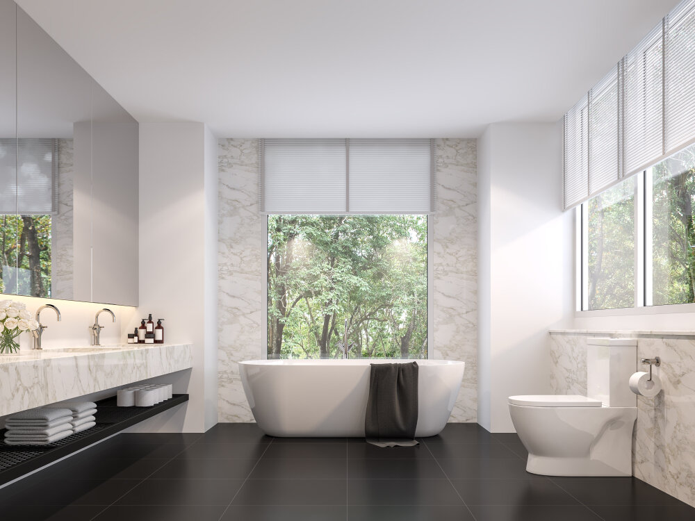Bathroom Remodeling Contractor Torrance, CA