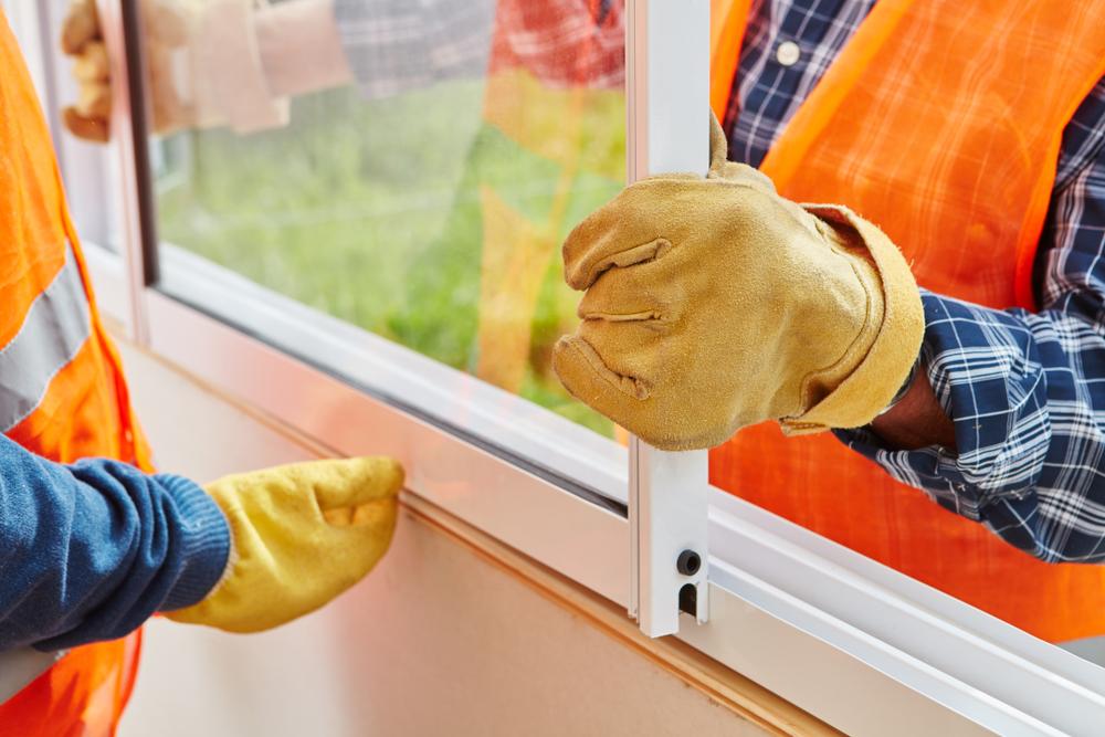 Residential Window Installers Corona, CA