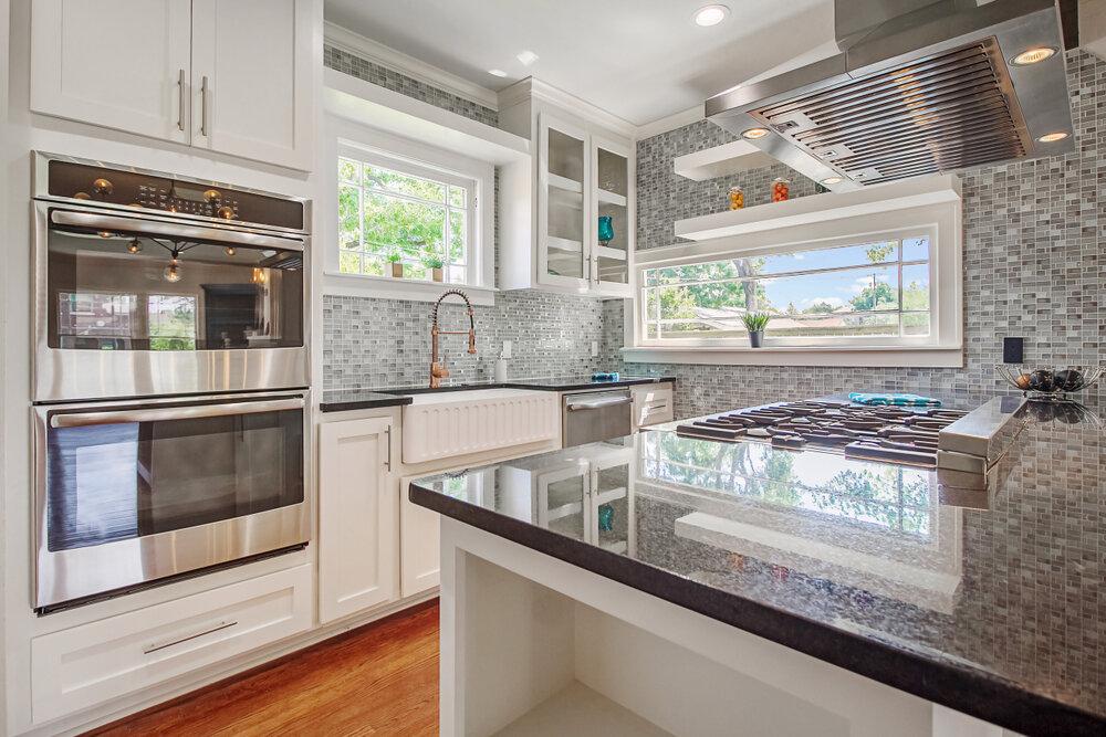 Kitchen Contractor - Newport Beach, CA