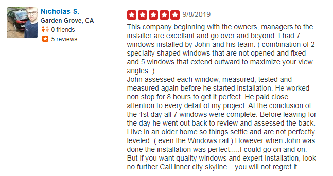 Reviews In Newport Beach, CA