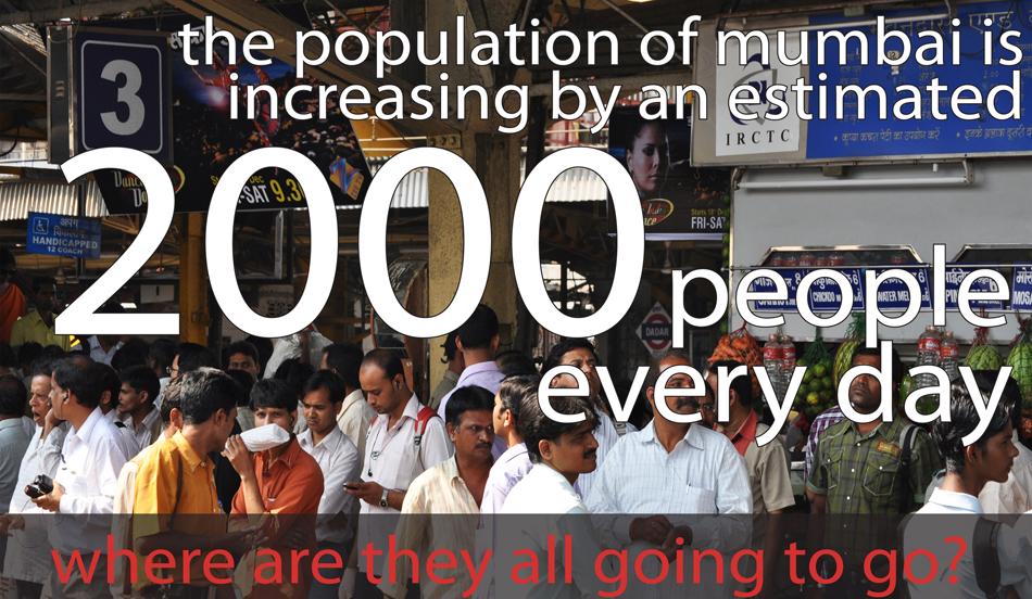 Intertwining Concerns:Rapid Urbanization.