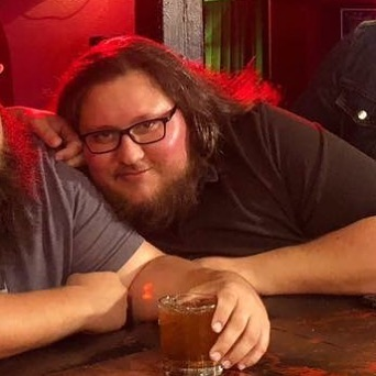 We would like to wish @kilodrums a very Happy Birthday! He's FINALLY 21 and can have a beer! Next time you see him, make sure to buy him ALL the Jameson's!