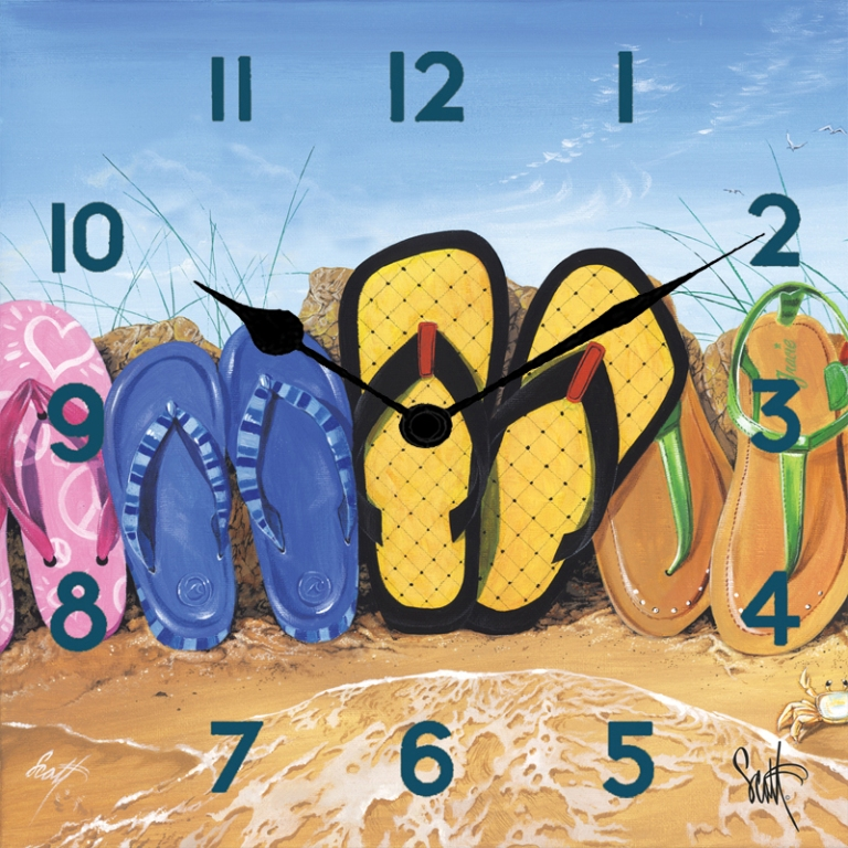 GY5586 Flip Flop Fence