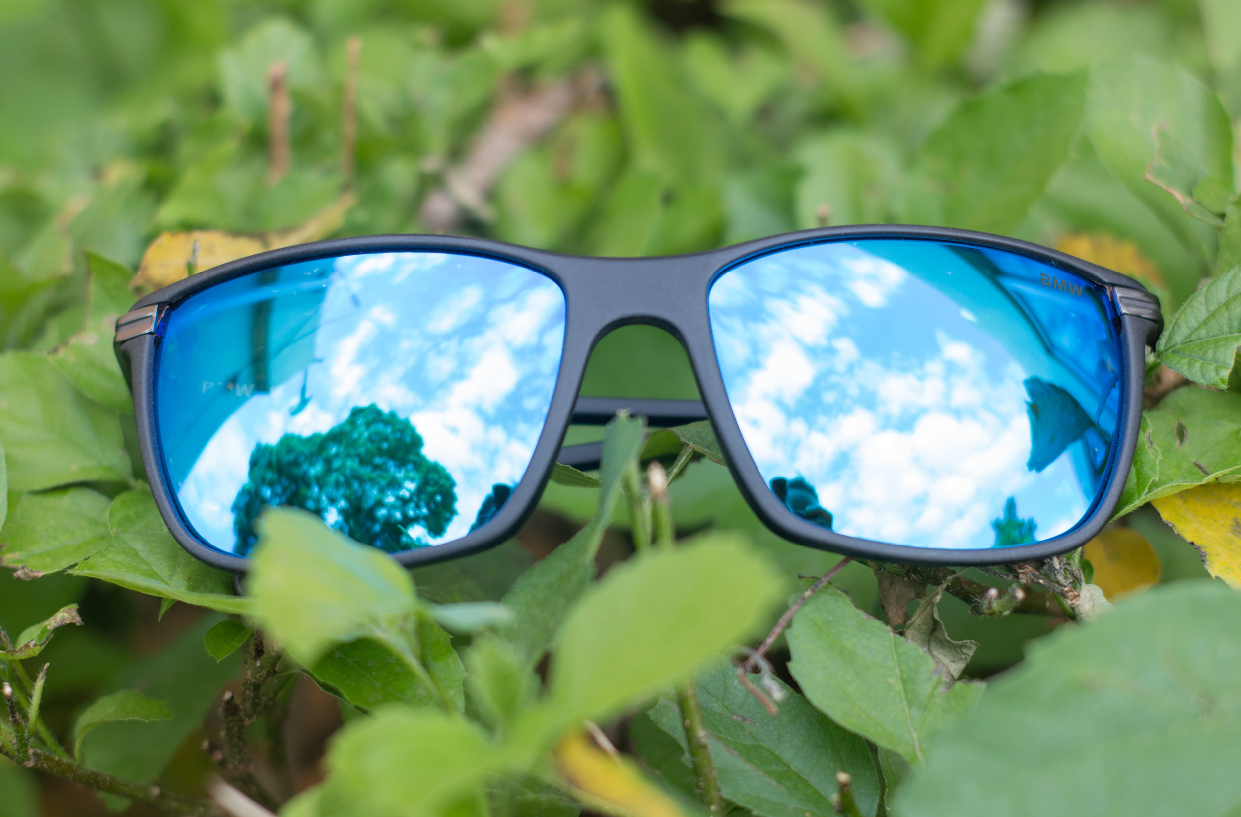 PACKAGE 3 - Package Upgrade  Features: Polarized Lenses for Drivers or Special Frames for ultra-sensitive individuals.