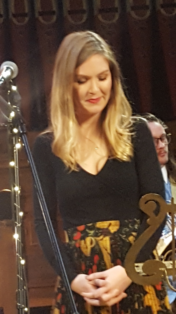 Singer-songwriter, Joy Pearson, of the band Lenore, is writing music for the Losing Addison soundtrack.