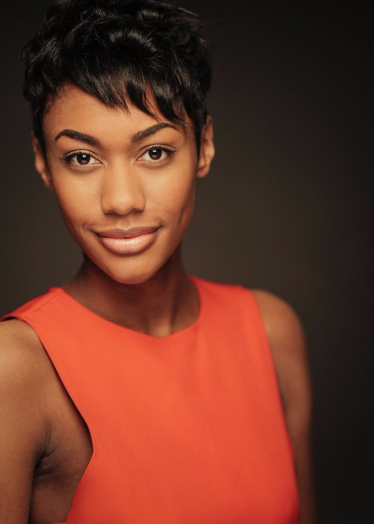 Sydney Winbush - Born in Heidelberg, Germany, Sydney Winbush began her acting career nearly 2 years ago. With a theatrical background, she first took to the camera as Neema, in Father Africa (2016). Since then she has worked on numerous commercials, films and theatrical productions.In addition to her acting opportunities, Sydney continues to pursue a Bachelors degree in Business with a focus on advertising and marketing. She hopes to have a hand in creating more diversity in advertising, and giving a face to those most forgotten.Sydney is also known for her roles in Undeserved (2016), and Unwritten (2016).      Sydney's other passions include traveling, drawing, writing, and modeling. She hopes you all enjoy the magic of the journey and not just the destination.