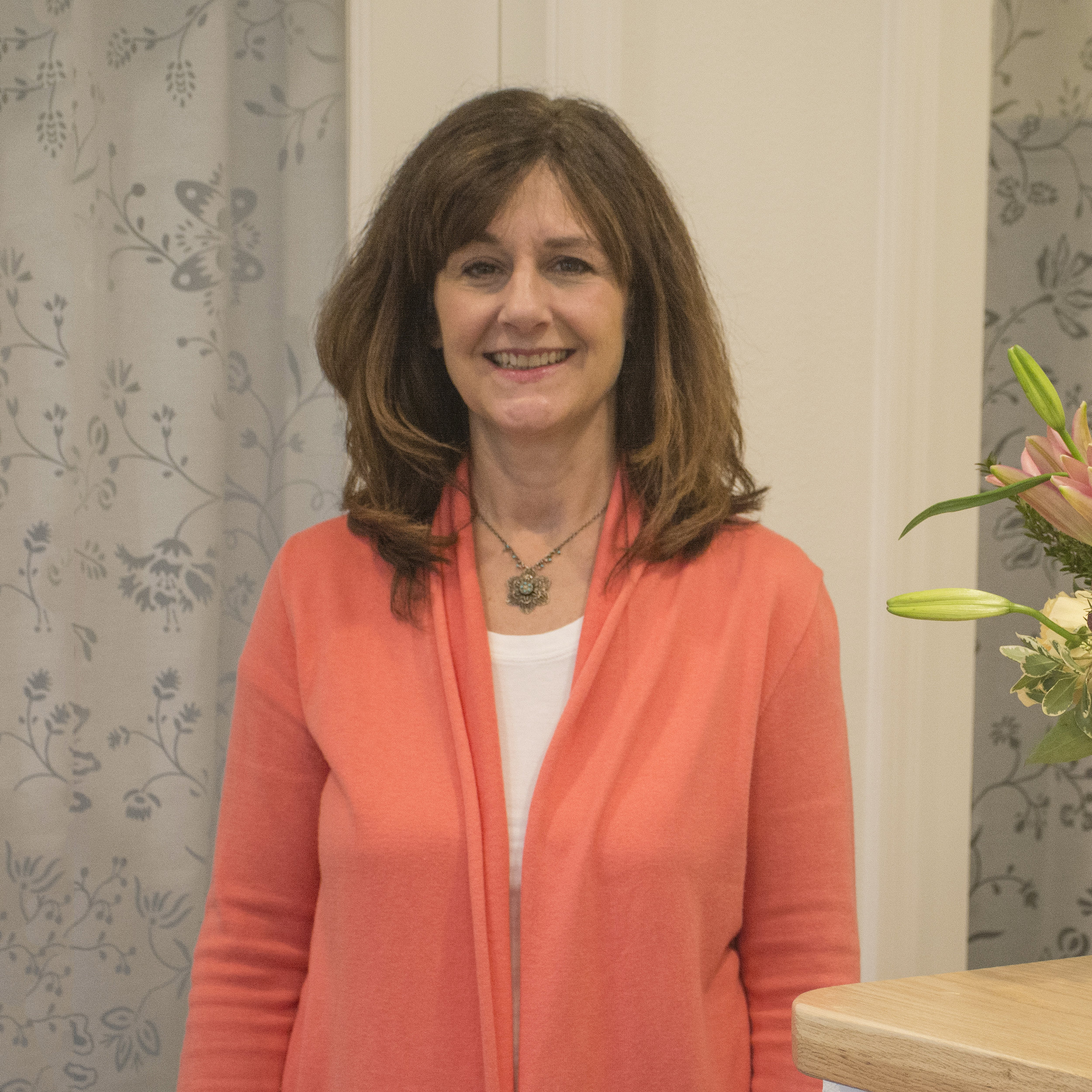 Colleen Masi  Healthy Families™ Home Visiting Program Manager  Contact Me