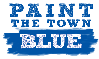 Paint the Town Blue Logo.png