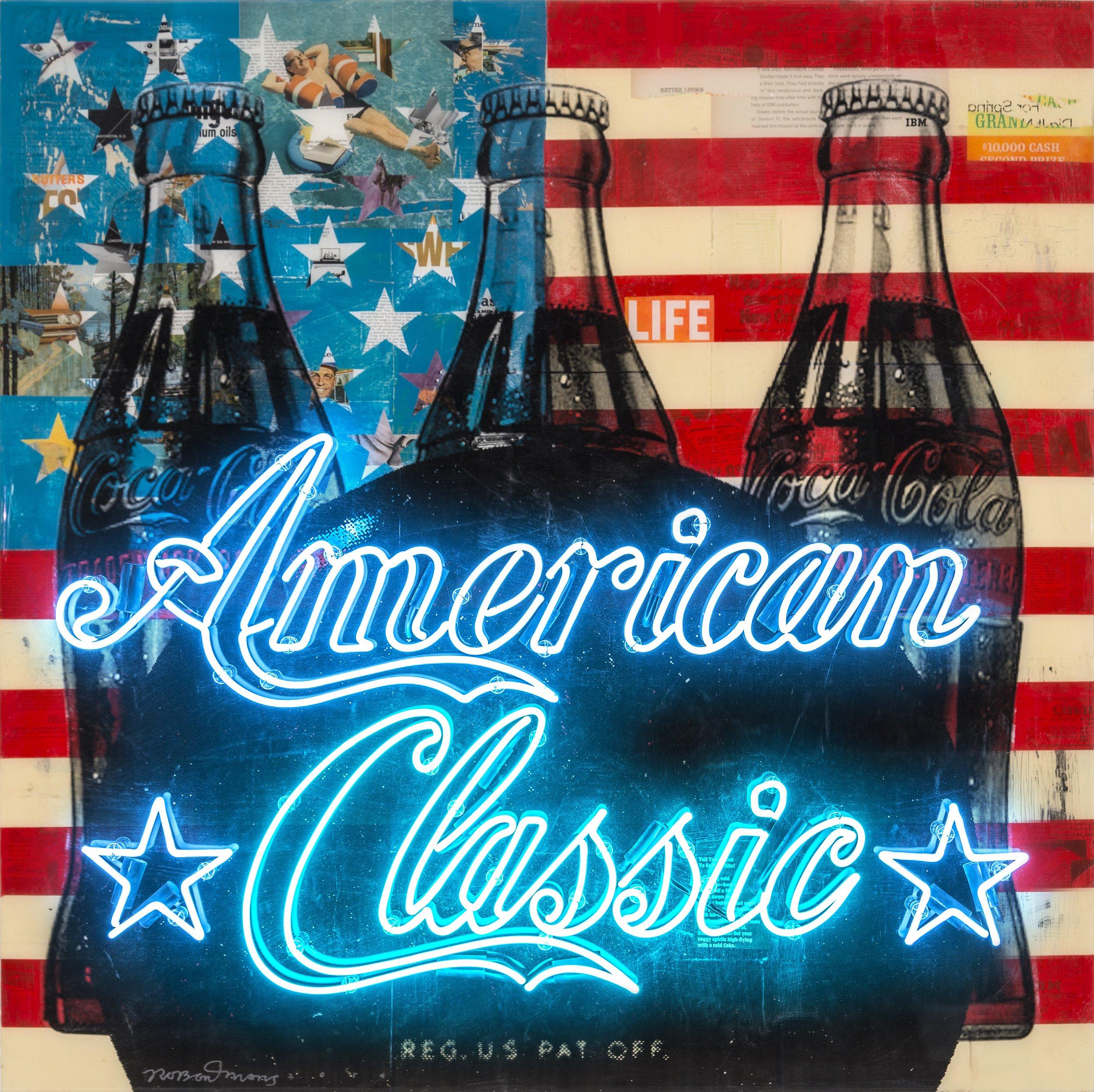 American Classic – Coca Cola