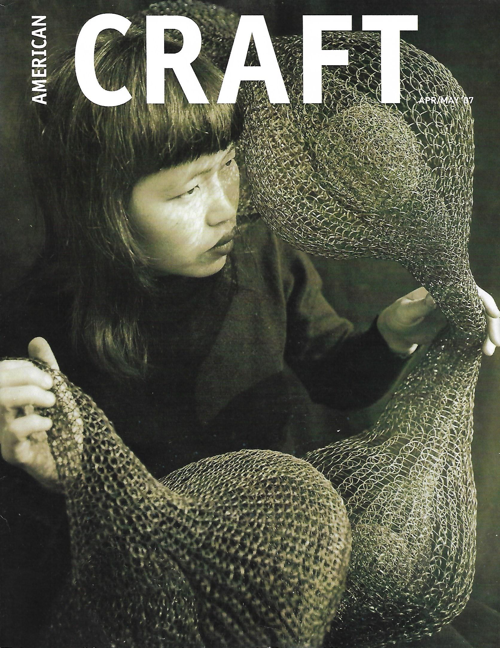 © American Craft