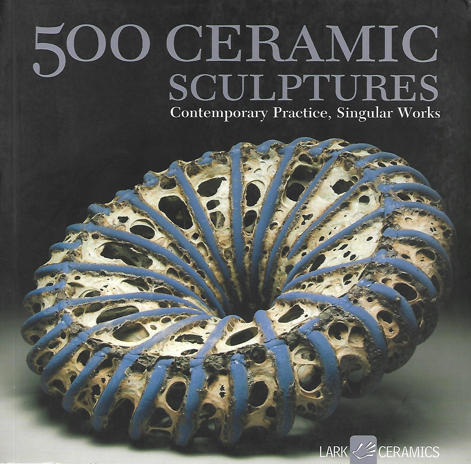 © 500 Ceramic Sculptures