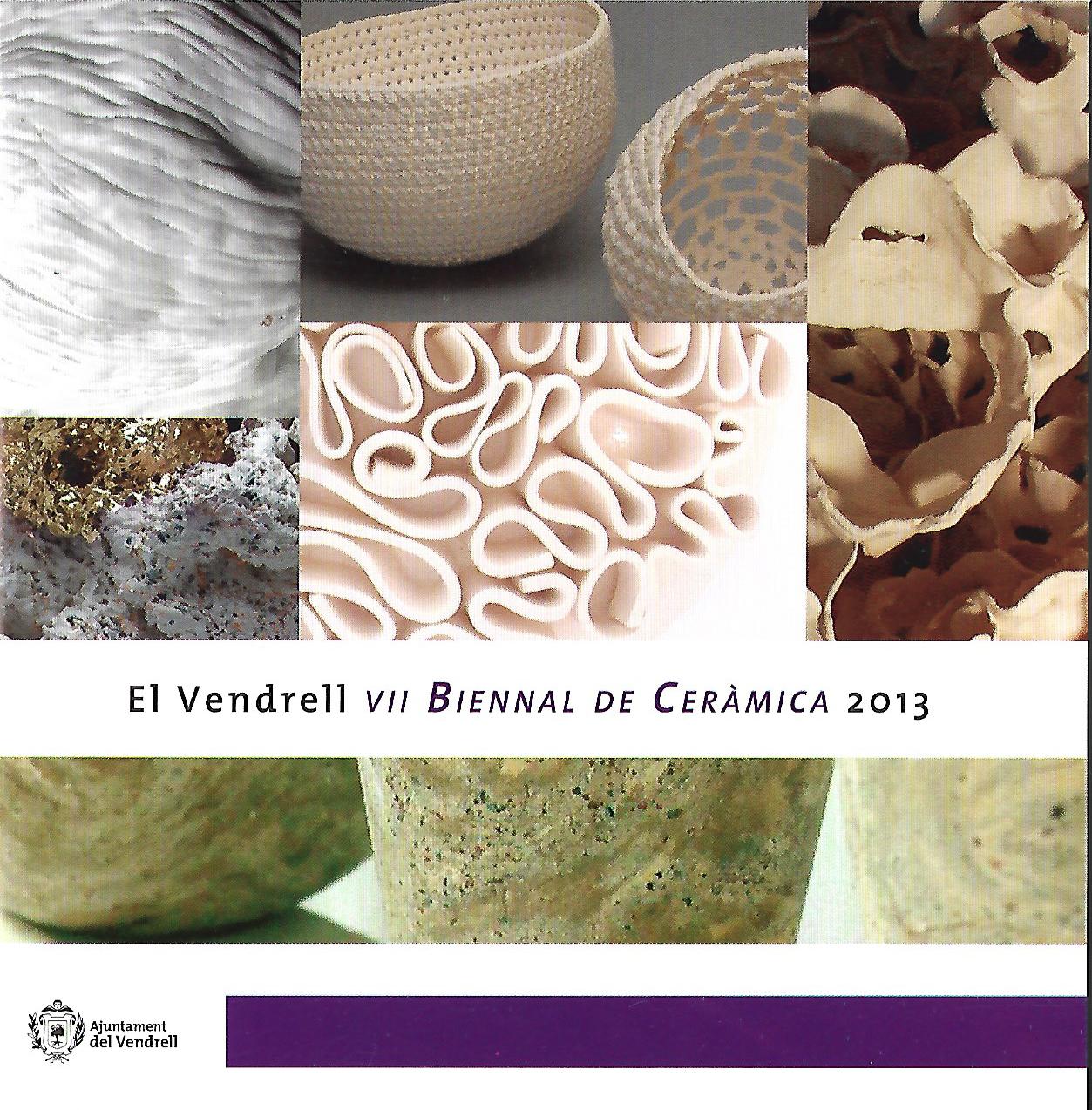 Biennal De Ceramica 2013