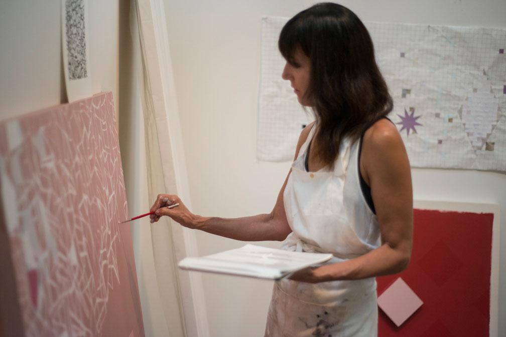 Deborah_Lynn_Irmas-Studio-Barba Contemporary Art