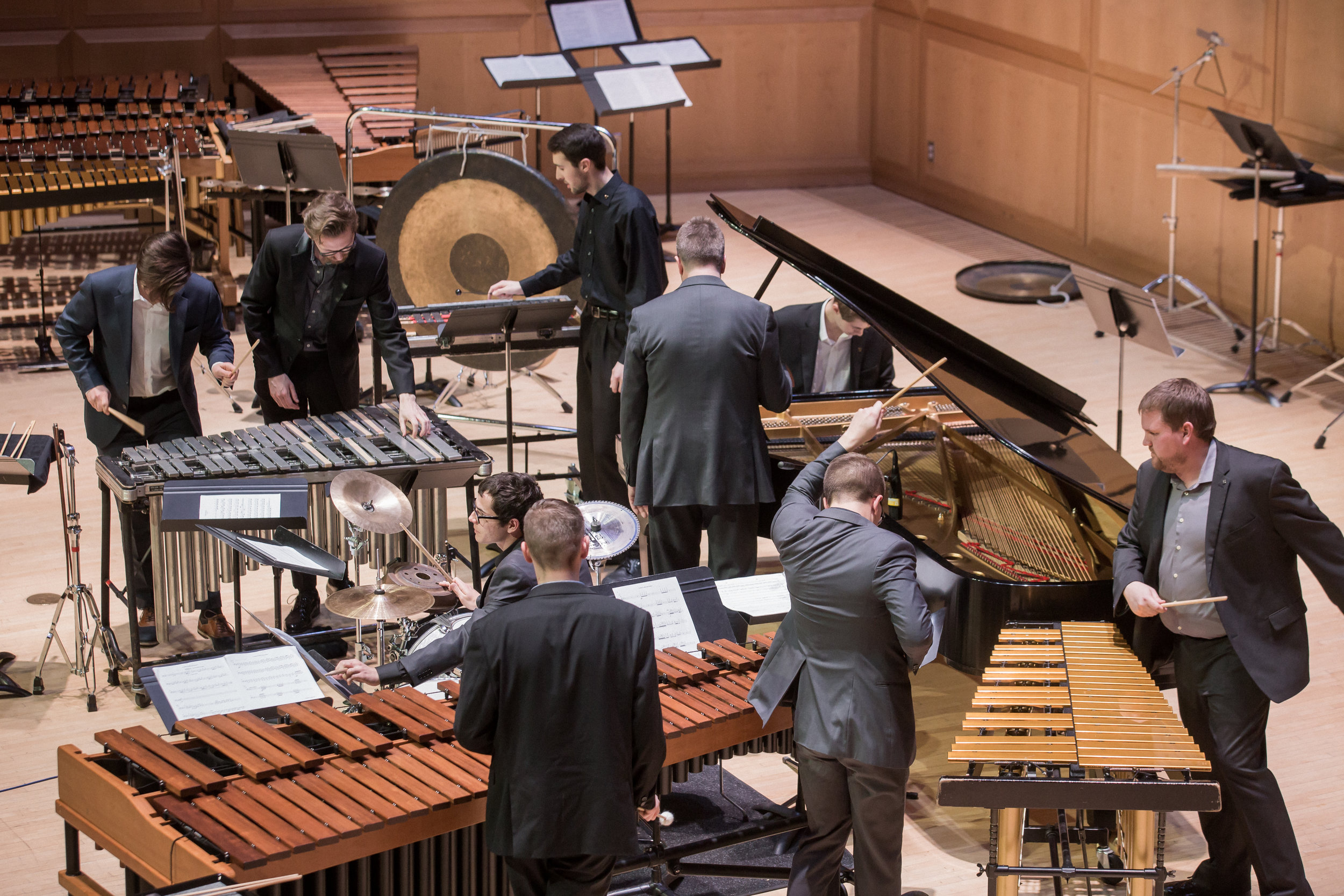 School of Music Percussion Ensemble 1374 edit.JPG