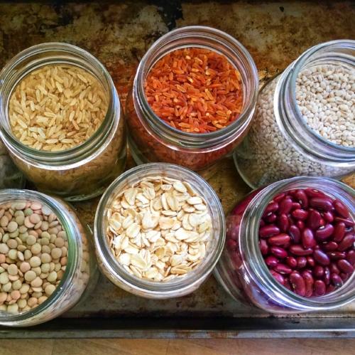 Dried staples in jars.jpg