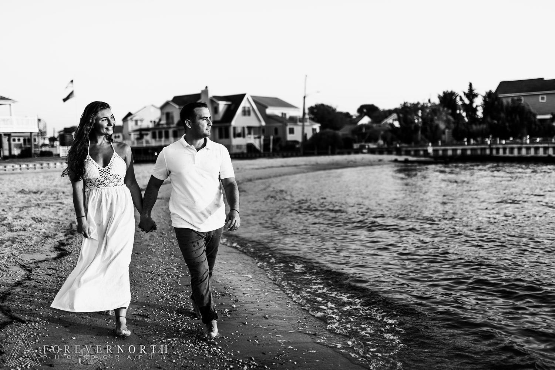 DeAngelo - Vanard - Beach - Brick - New Jersey - Engagement - Photographer - 14.JPG