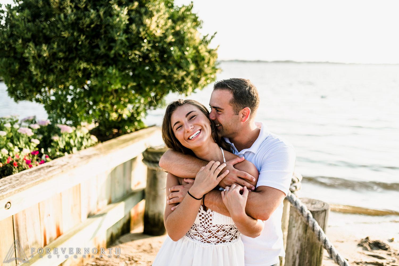 DeAngelo - Vanard - Beach - Brick - New Jersey - Engagement - Photographer - 05.JPG