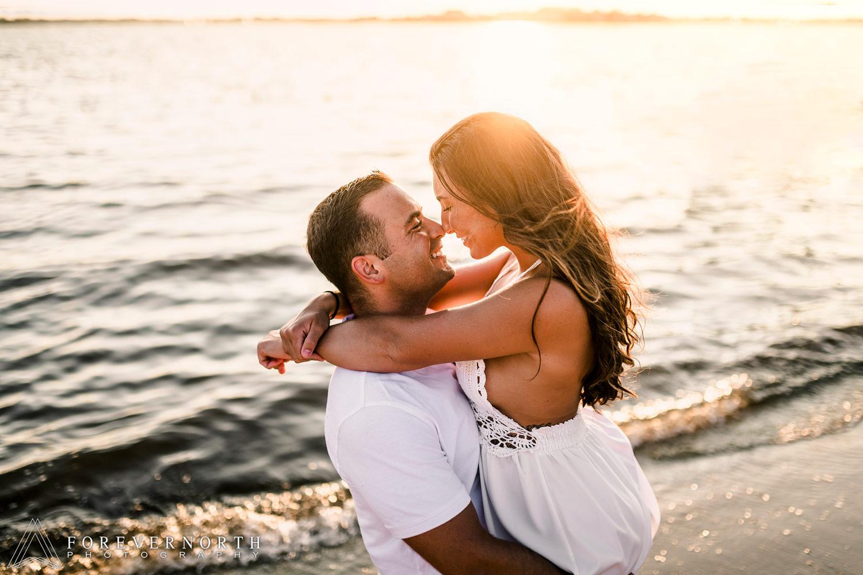 DeAngelo - Vanard - Beach - Brick - New Jersey - Engagement - Photographer - 11.JPG