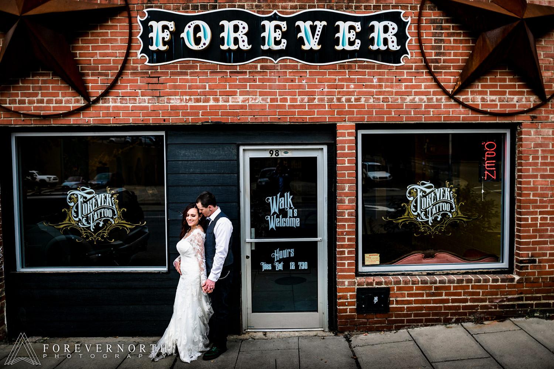 Mckeegan-Destination-Wedding-Photographer-North-Carolina-Asheville-Battery-Park-Book-Exchange-23.JPG