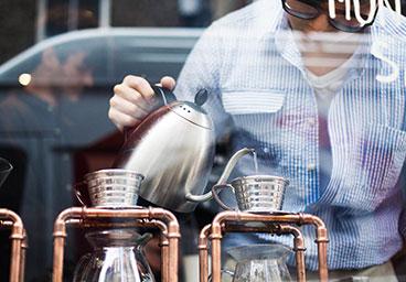 Milkbar Cafe
