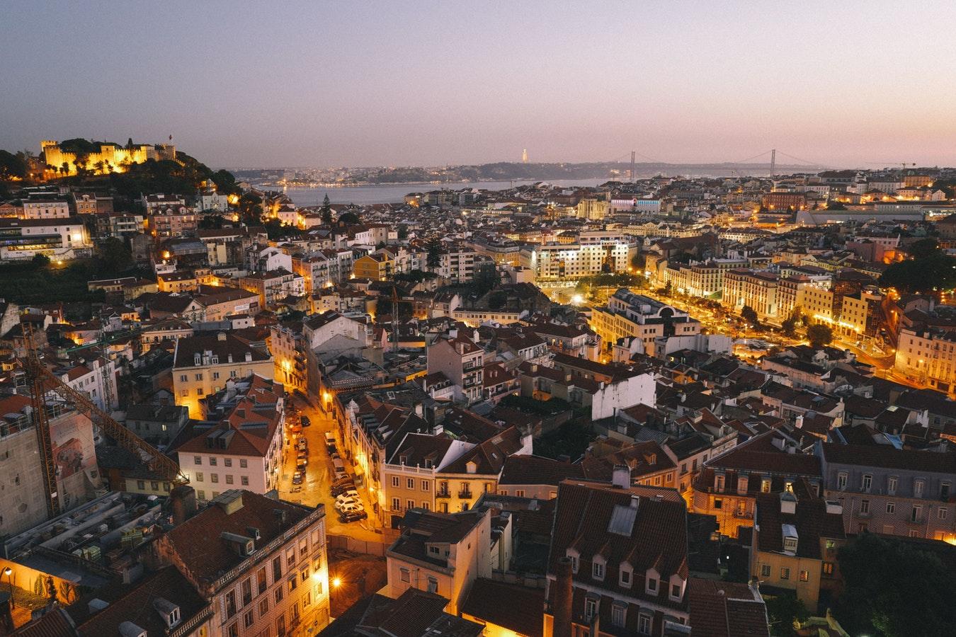Lisbon, Portugal 2019 — CPE Conferences