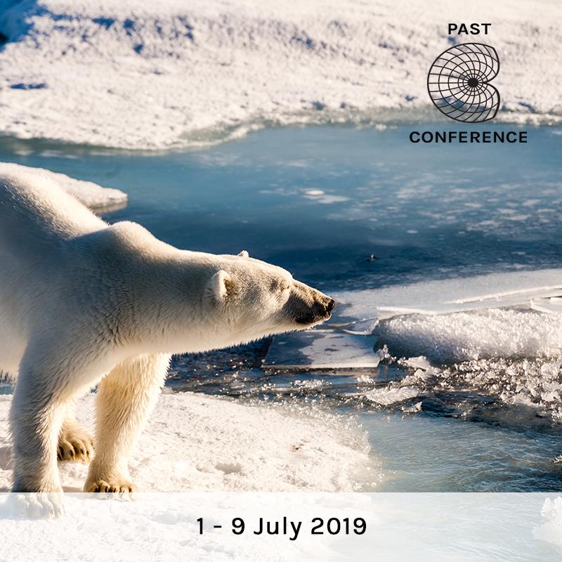 The Arctic -