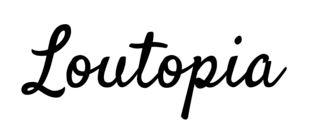 Proud sponsor of the Toni-yo-yo official Race Hat! - Who needs another race shirt anyway?www.loutopia.ca