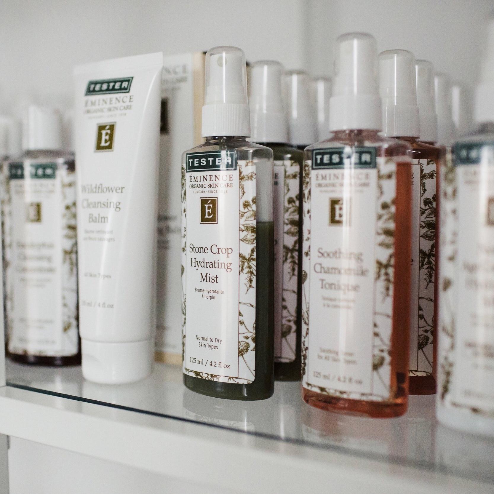 Eminence - Organic Skin Care