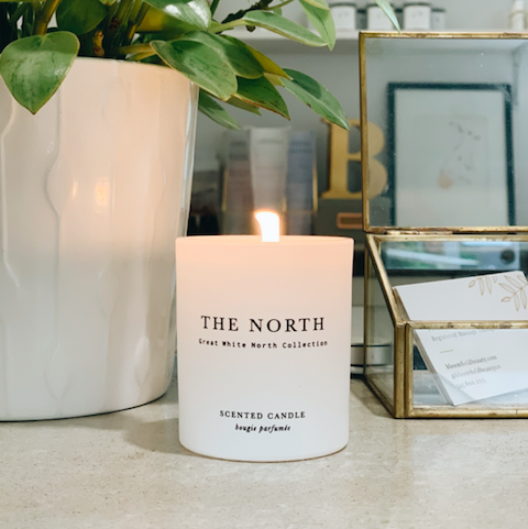 Vancouver Candle Co. - Hand-poured Candles
