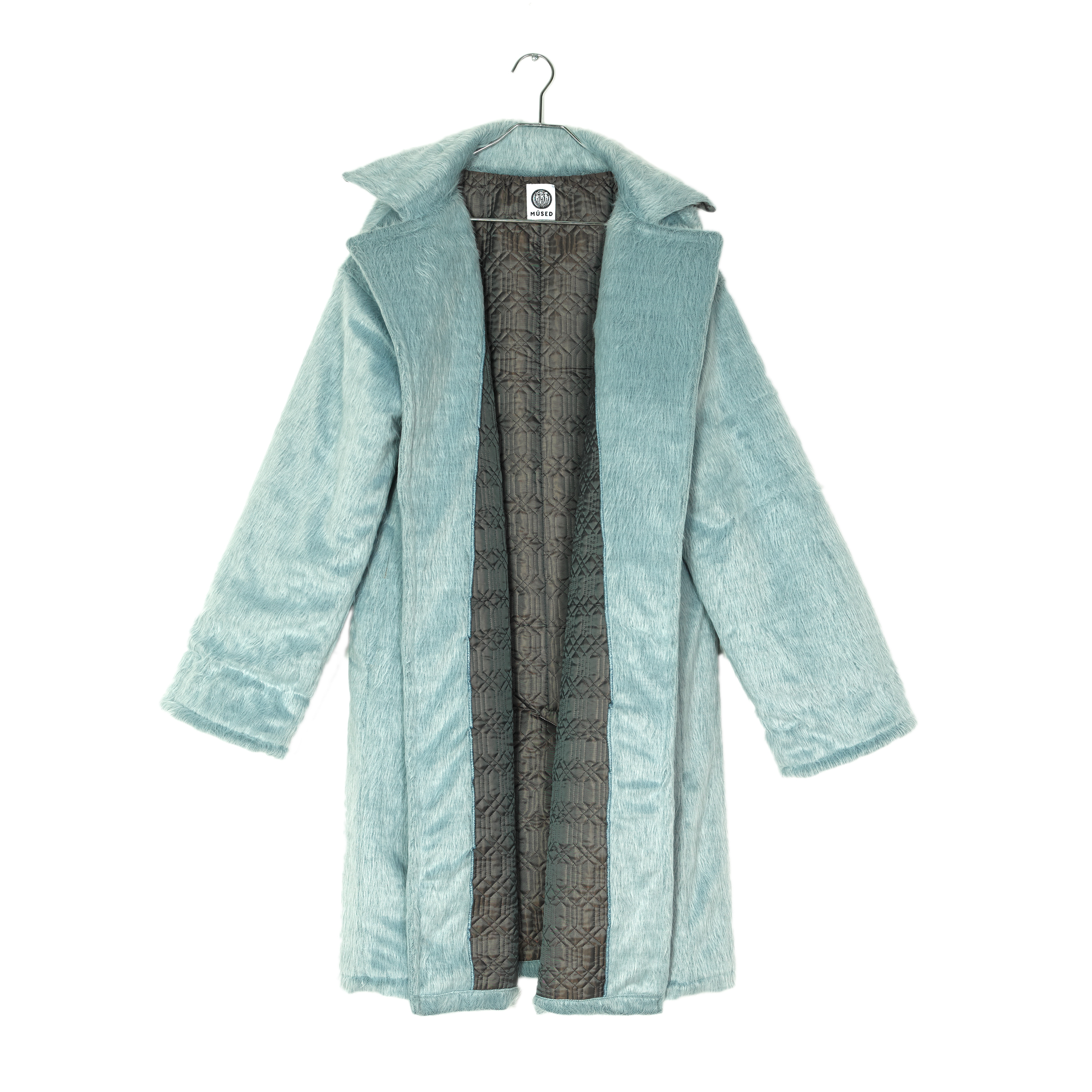 Oversized Soft Coat<br>$640