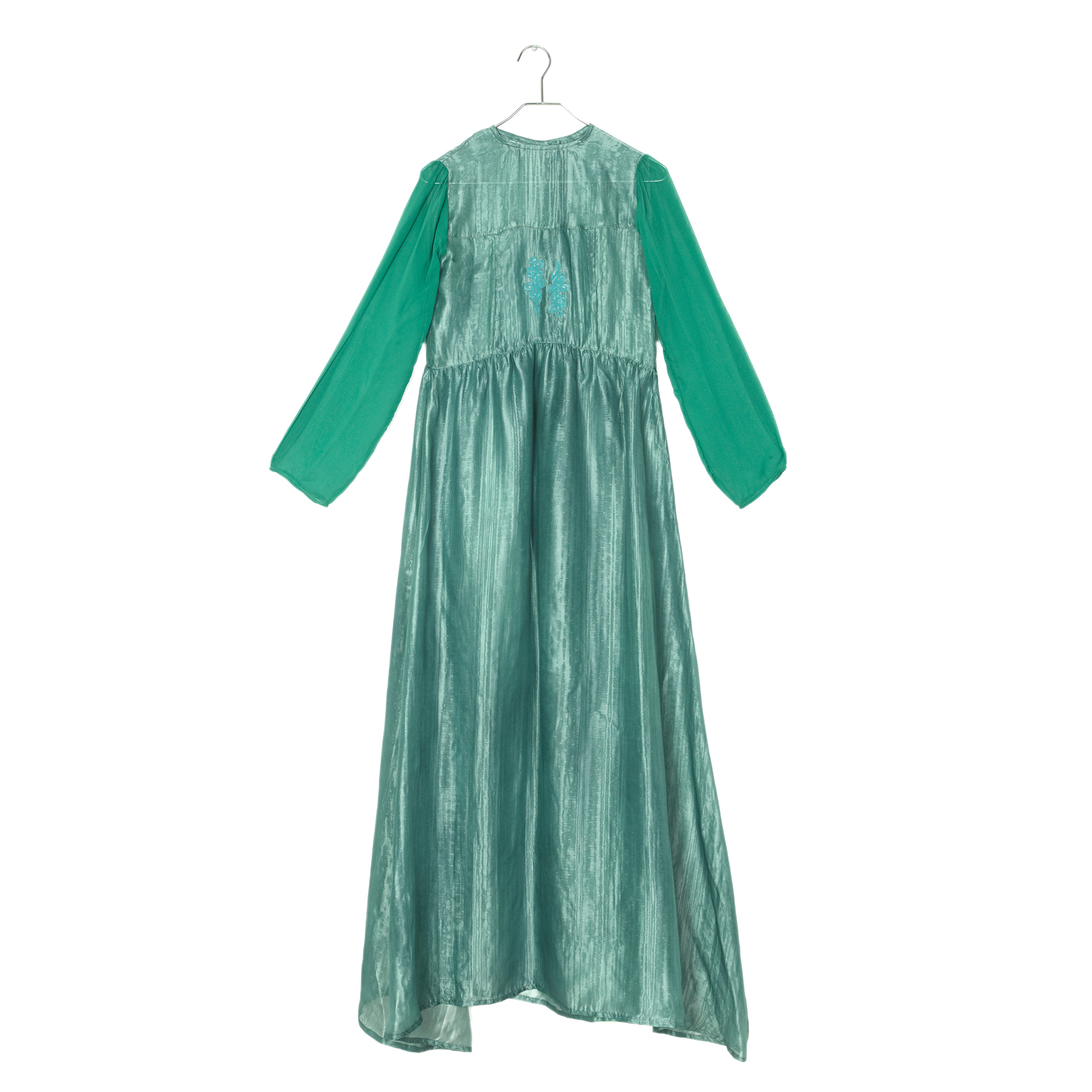 Sage Tantra Snake Gown$400