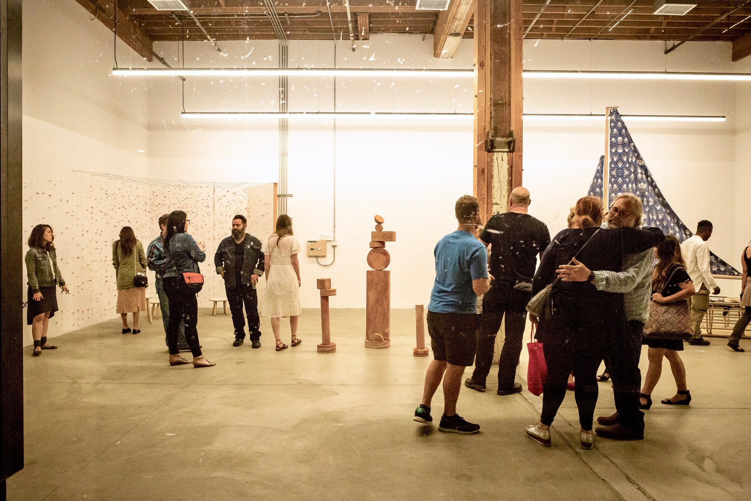 DESIGN IS FOR EVERYONE Exhibition at the LA Design Festival