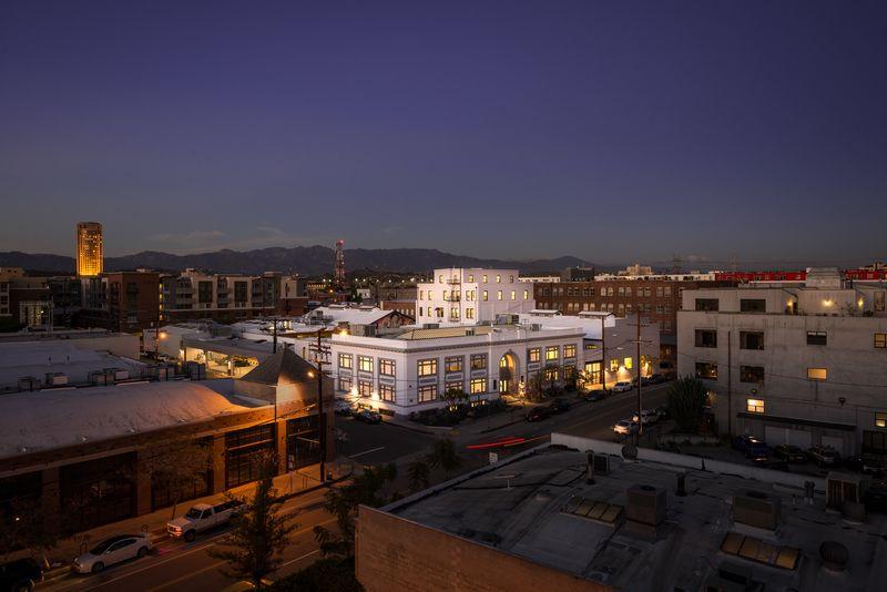 LA Downtown News