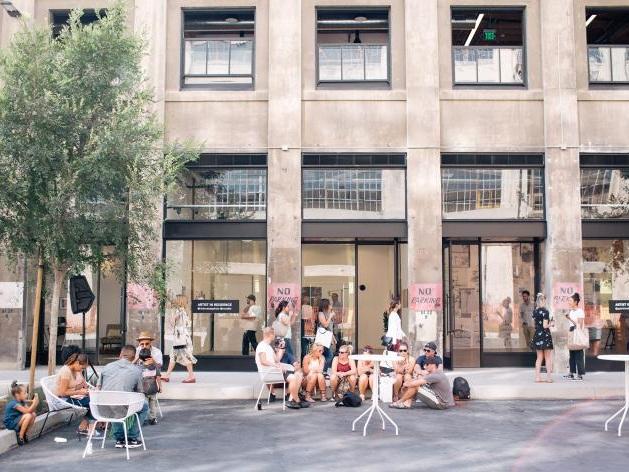 LA Design Festival in   Wallpaper*
