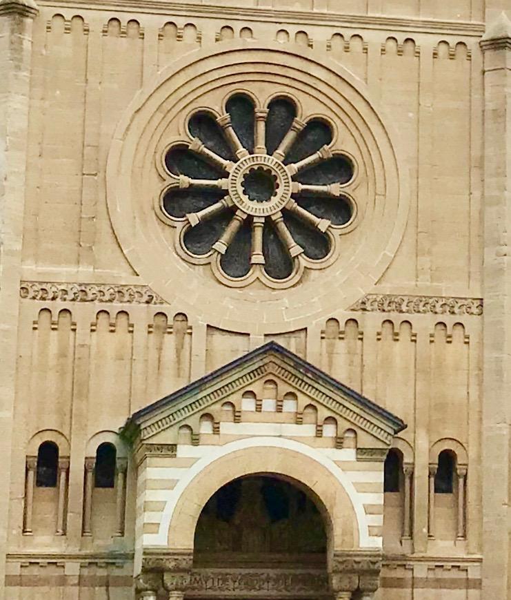 Russian Orthodox Cathedral Church, Kensington. West London.jpg