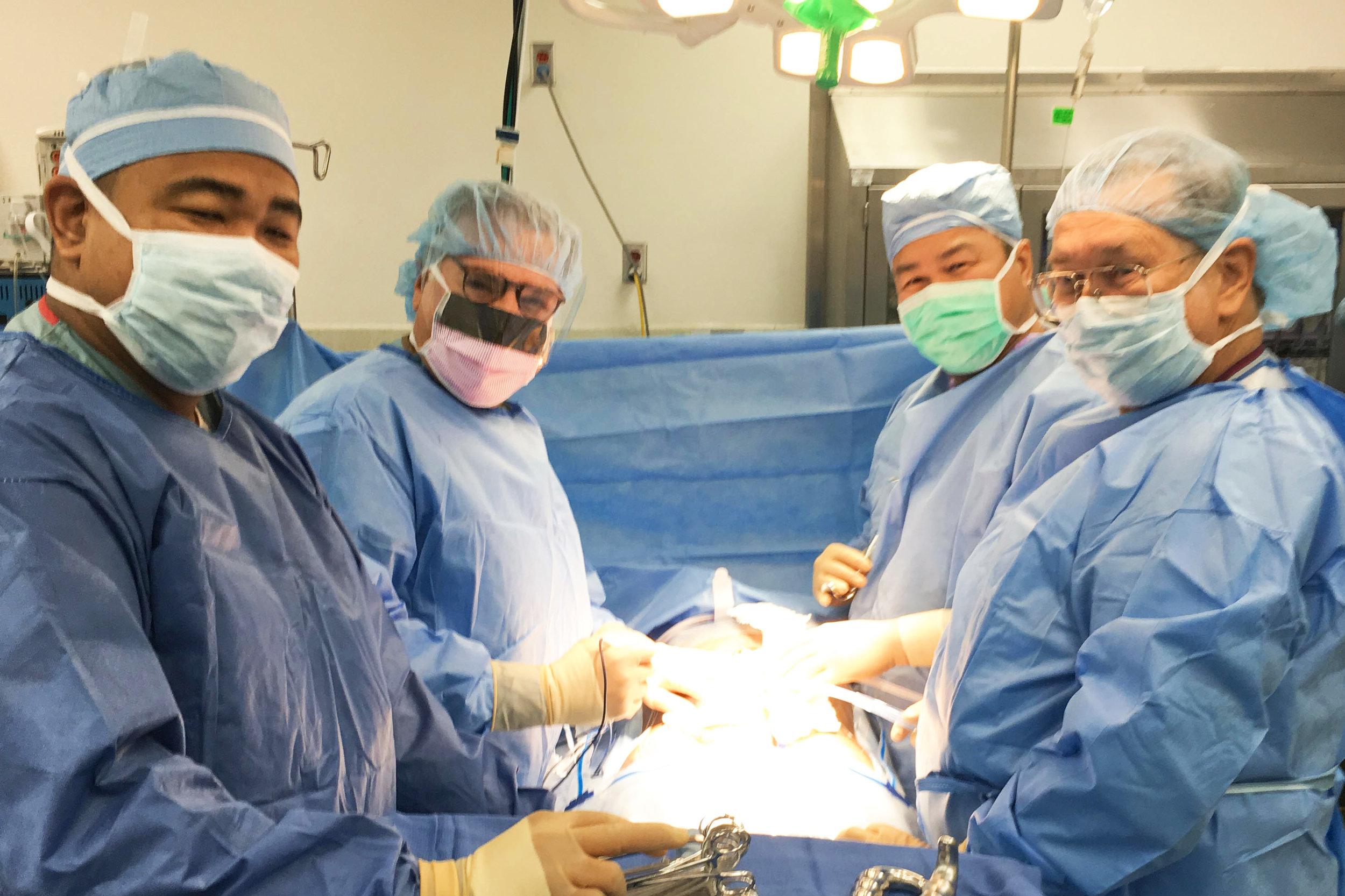 Gynecological Procedures -