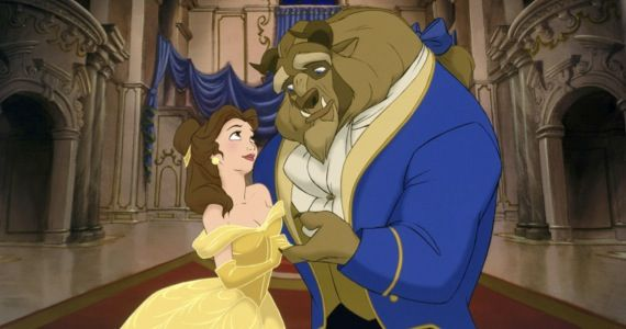 """""""Tale as old as time, notes as old as rhyme..."""""""