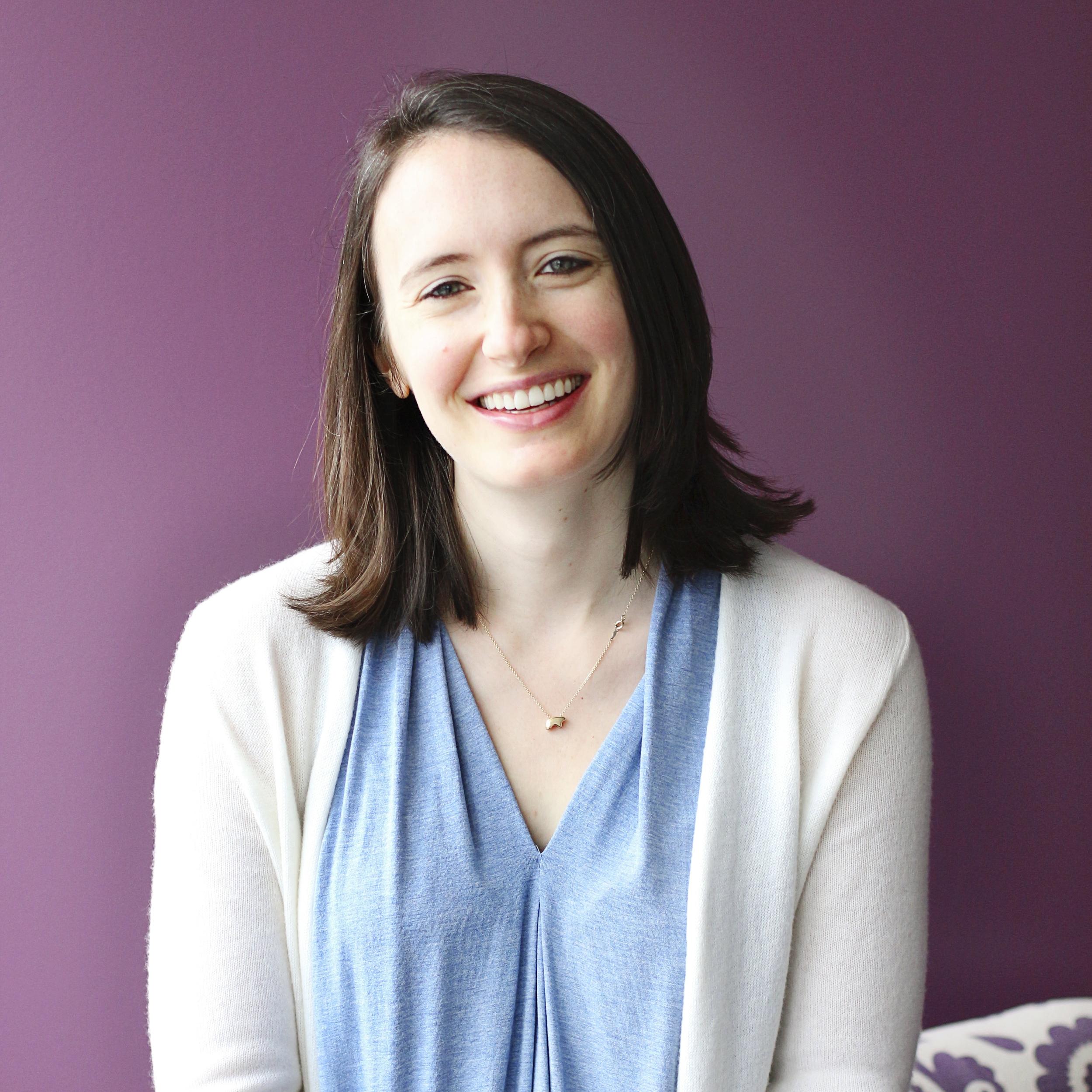 Katie Silversmith
