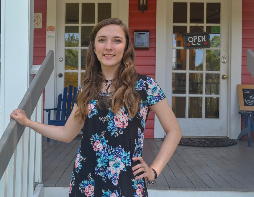 Meet personal finance blogger and my good friend, Leia!