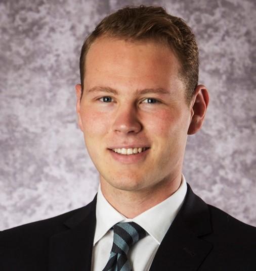 Patrick Murray,  Associate