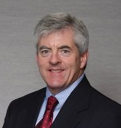 Mark Malone,  Chief Financial Officer