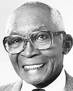 Jester Hairston, composer and actor, was born in Belews Creek on July 9th, 1901.