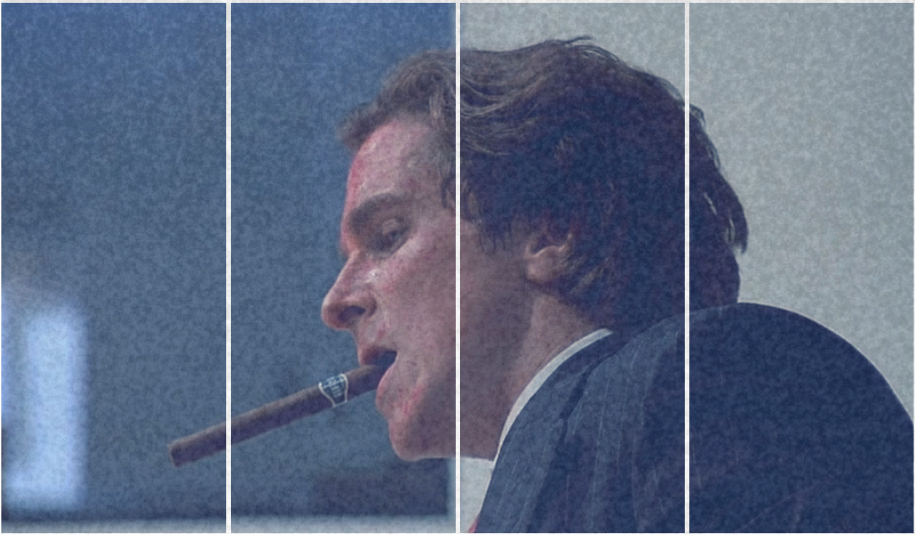 Was Patrick Bateman Actually a Psycho? (Part 2) -