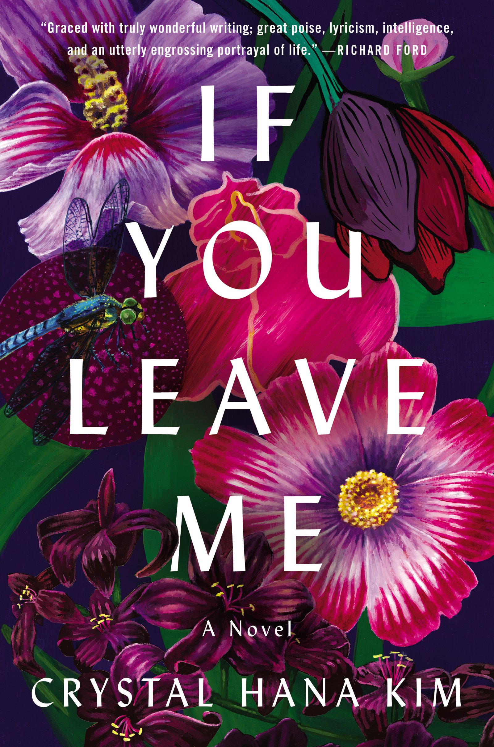 If You Leave me Cover
