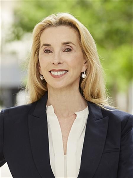 Deborah Grubman