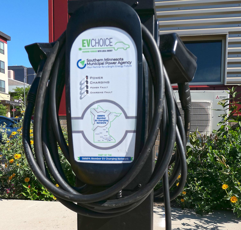 Electric Vehicles — Southern Minnesota Municipal Power Agency