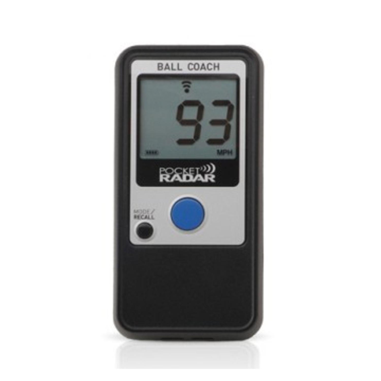 Pocket Radar - $299.00